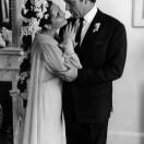 Elizabeth-taylor-retro-vintage-wedding-insiration-dress-bridal-floral-crown-wreath