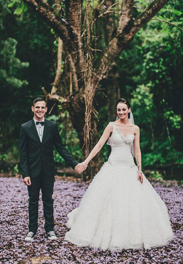black-white-wedding-reception-styling-decorations-rock-a-billy-retro-bride4