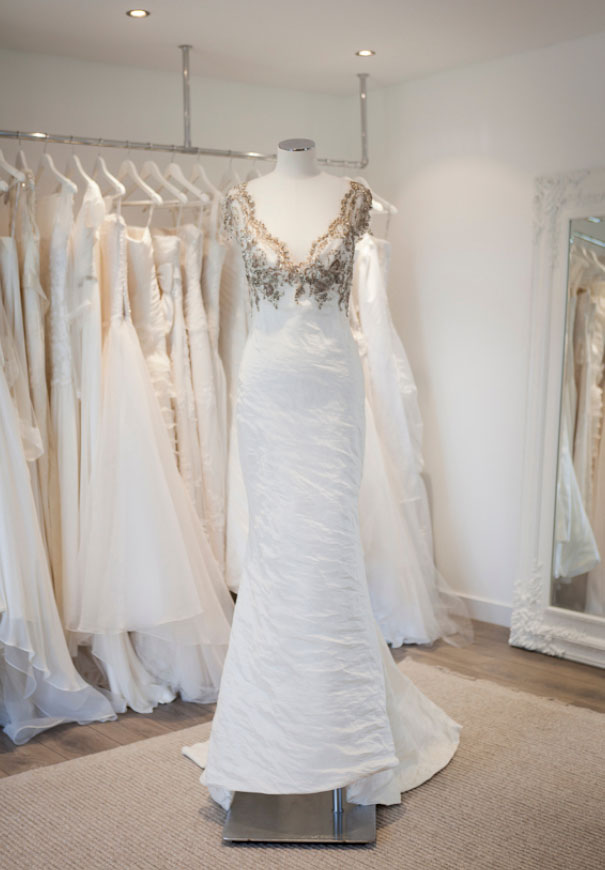 second hand designer wedding dress | Wedding
