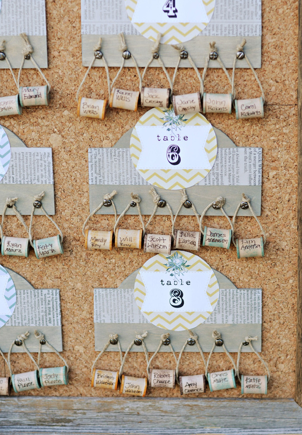 Theres an idea seating charts hello may seating chart ideas inspiration fun different diy wedding solutioingenieria