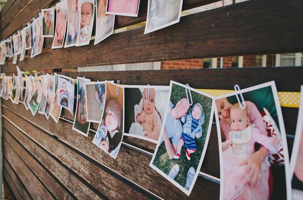 BACKYARD-WEDDING-melbourne-bunting-bright-surprise-short-dress-retro-DIY