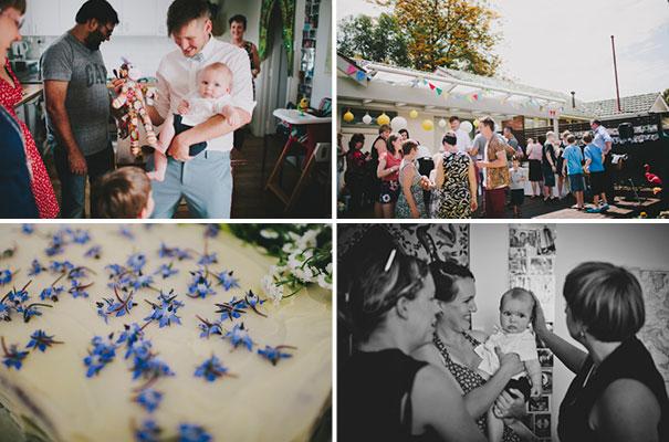 BACKYARD-WEDDING-melbourne-bunting-bright-surprise-short-dress-retro-DIY12