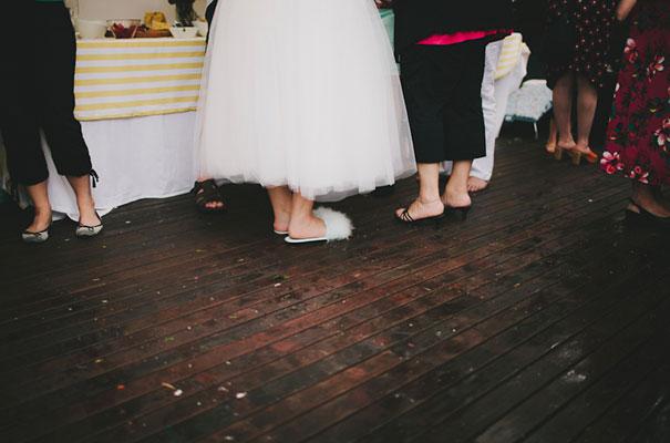 BACKYARD-WEDDING-melbourne-bunting-bright-surprise-short-dress-retro-DIY32
