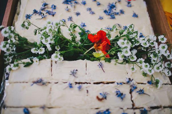 BACKYARD-WEDDING-melbourne-bunting-bright-surprise-short-dress-retro-DIY35