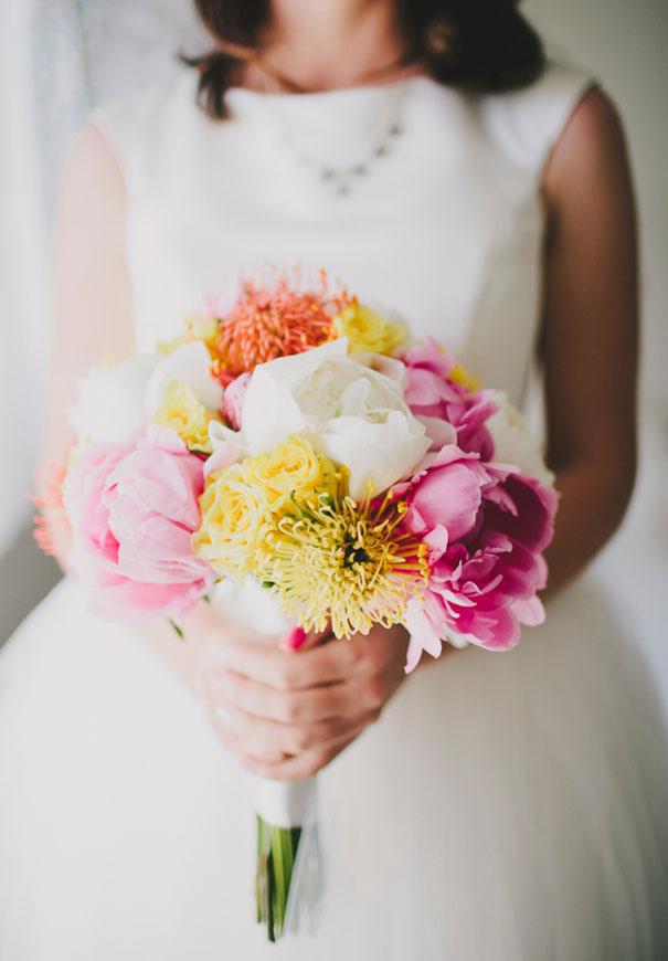 BACKYARD-bride-melbourne-bunting-bright-surprise-short-dress-retro-DIY4