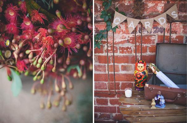 DIY-country-rustic-backyard-weding-inspiration-short-lace-dress-blue-green-yellow52