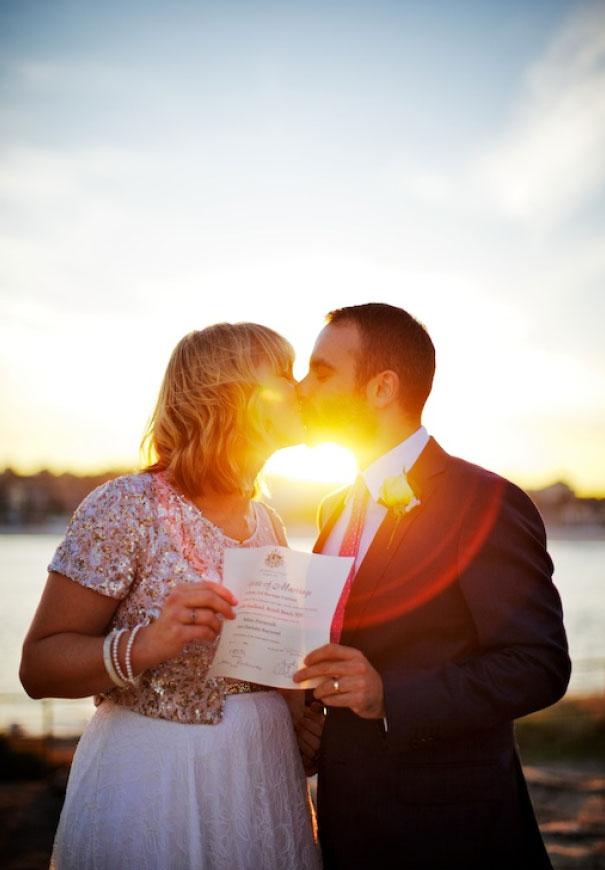 golden-hour-sunset-wedding-sydney-gold-dress-bride23