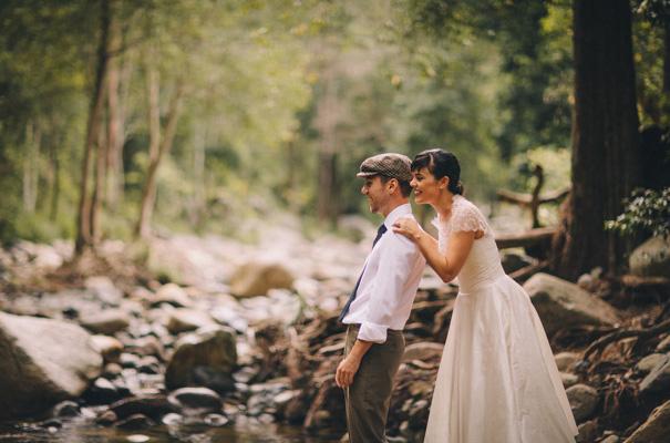 best-wedding-ever-rainbow-cake-DIY-vintage-bride-lace-custom-made-bridal-gown-retro-car-reception-brisbane-queensland11