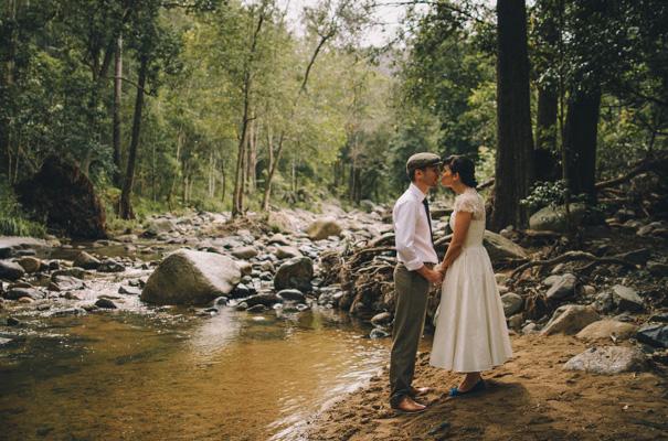best-wedding-ever-rainbow-cake-DIY-vintage-bride-lace-custom-made-bridal-gown-retro-car-reception-brisbane-queensland12