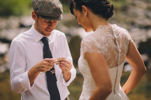 best-wedding-ever-rainbow-cake-DIY-vintage-bride-lace-custom-made-bridal-gown-retro-car-reception-brisbane-queensland15