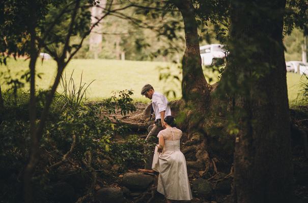 best-wedding-ever-rainbow-cake-DIY-vintage-bride-lace-custom-made-bridal-gown-retro-car-reception-brisbane-queensland24