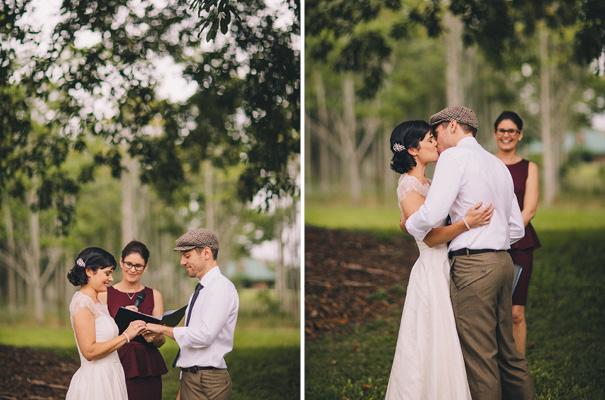 best-wedding-ever-rainbow-cake-DIY-vintage-bride-lace-custom-made-bridal-gown-retro-car-reception-brisbane-queensland46