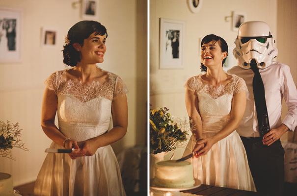 best-wedding-ever-rainbow-cake-DIY-vintage-bride-lace-custom-made-bridal-gown-retro-car-reception-brisbane-queensland62