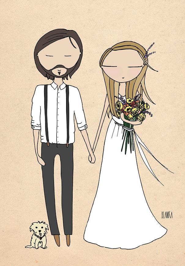 blanka-biernat-couples-illustration-custom-wedding-stationery-invitation-win
