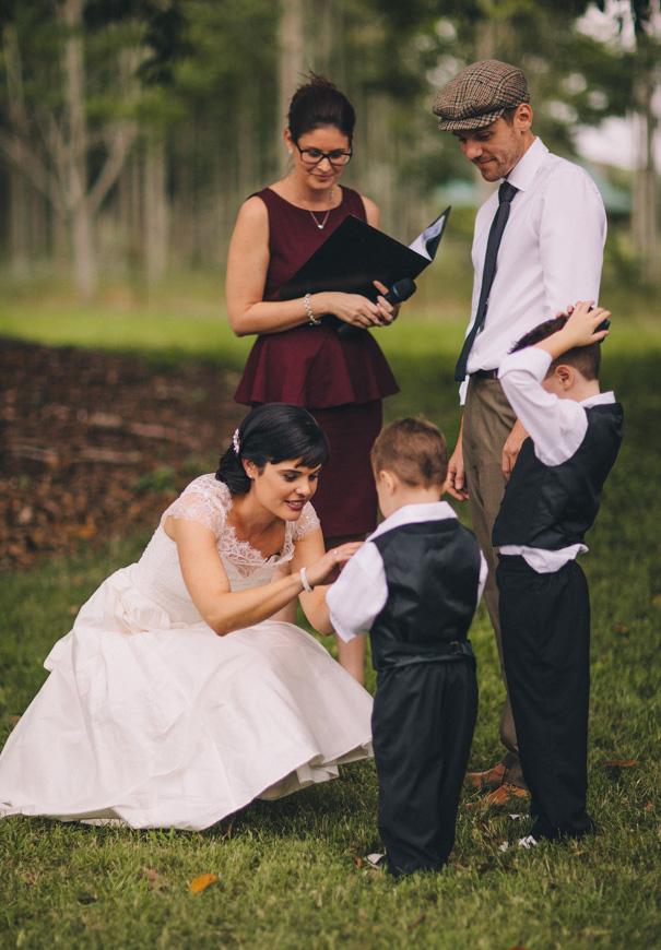 rainbow-cake-DIY-vintage-bride-lace-custom-made-bridal-gown-retro-car-reception-brisbane-queensland7