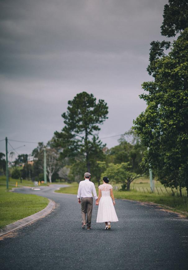 rainbow-cake-DIY-vintage-bride-lace-custom-made-bridal-gown-retro-car-reception-brisbane-queensland9