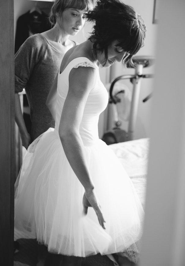 Vintage Rock N Roll Wedding Dress Flower Girl Dresses