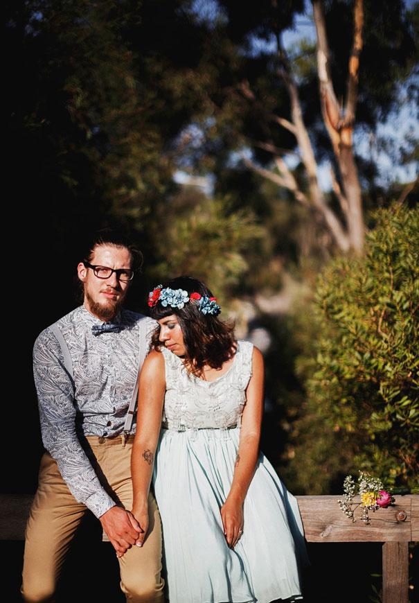 backyard-wedding-DIY-melbourne-wedding-photographer-blue-bunting7