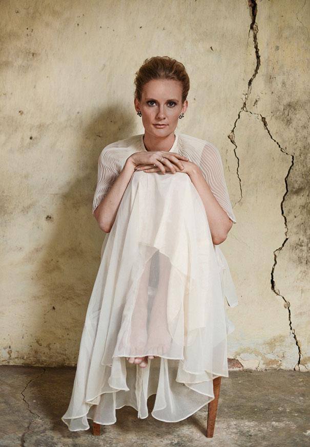 vintage wedding dress australia