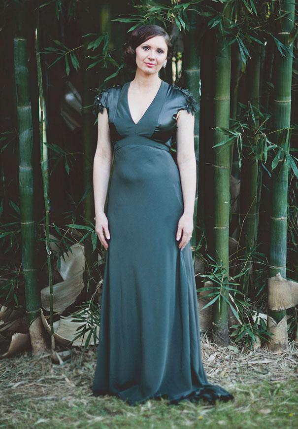 black-wedding-dress-sequins-backyard-outdoor-elegant-garden-bride-inspiration4