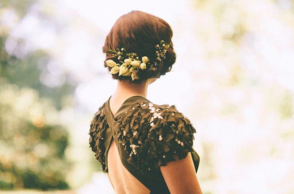 black-wedding-dress-sequins-backyard-outdoor-elegant-garden-inspiration13