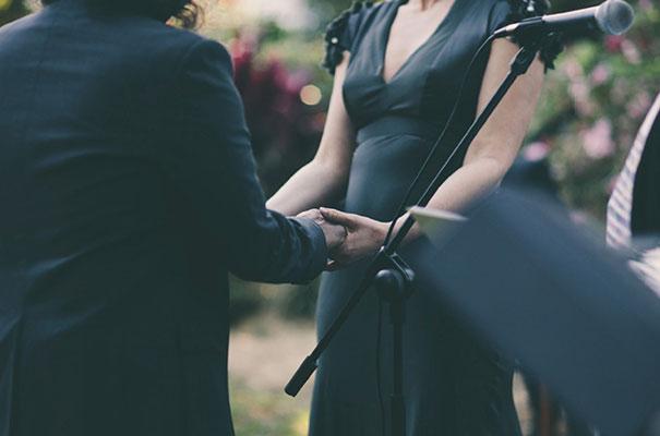 black-wedding-dress-sequins-backyard-outdoor-elegant-garden-inspiration19