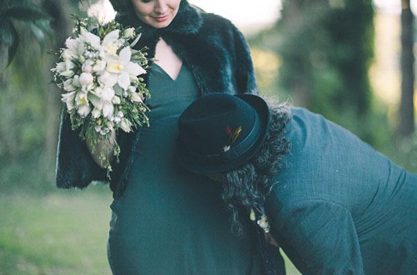 black-wedding-dress-sequins-backyard-outdoor-elegant-garden-inspiration41