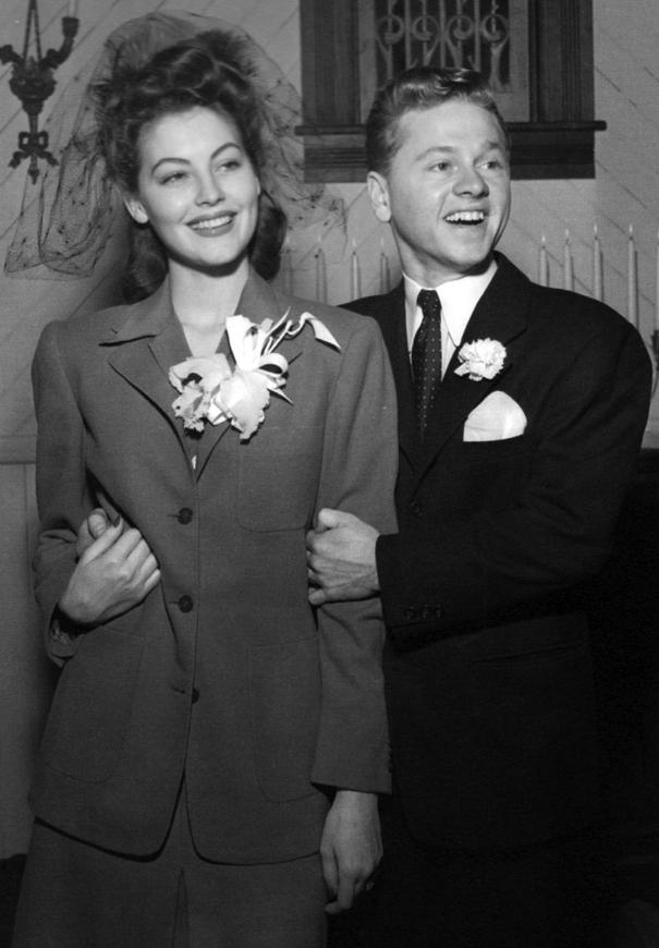 NEW-ava-gardner-mickey-rooney-wedding-vintage-bride