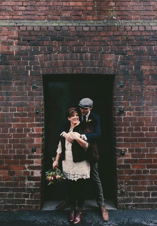 VIC-eric-ronald-best-wedding-photographer-melbourne-urban-city-lace-vintage-retro-1920s-inspiration10