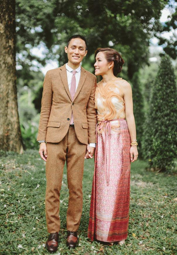 thailand bangkok wedding the robertsons photographers peach traditional