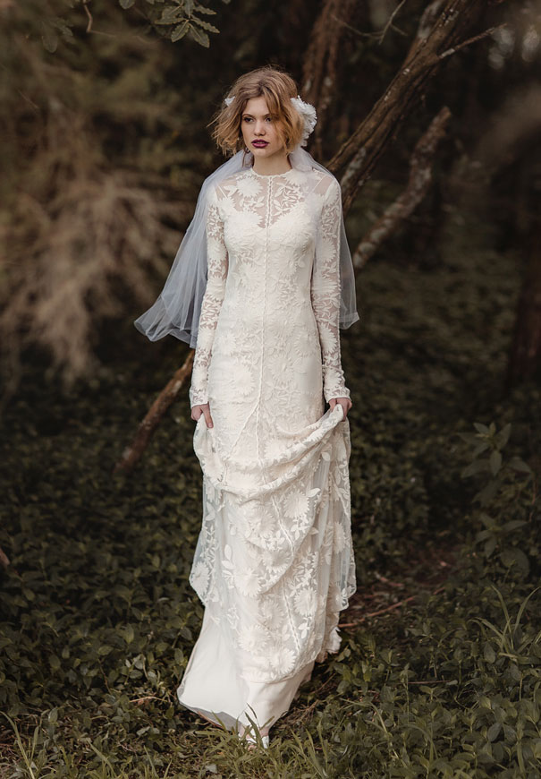 Wedding Dresses Melbourne Western Suburbs : Bohemian australian wedding dress designers list of