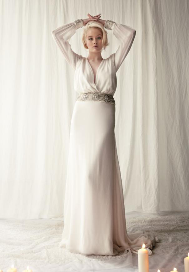 bo-and-luca-boho-bridal-gown-wedding-dress-australian-silk-detailed3