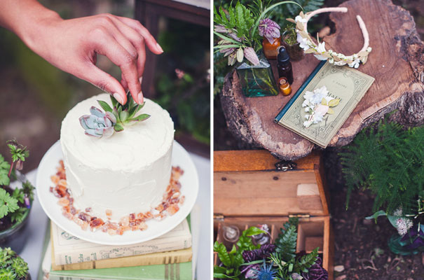 boho-bride-succulents-wedding-greenery-cakes-styling-inspiration-marion9
