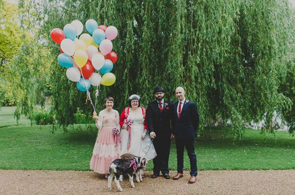 eric-ronald-retro-wedding-carnival-circus-theme-rock-n-roll-bride24