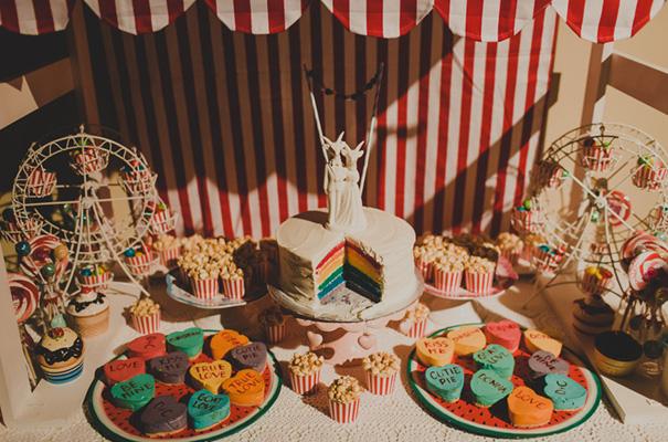 eric-ronald-retro-wedding-carnival-circus-theme-rock-n-roll-bride53