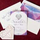fox-fallow-heart-purple-pink-watercolour-wedding-invitation-stationery-hand-drawn