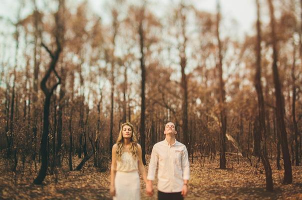 mitch-pohl-wedding-photographer-australia-outback-bush-engagement-bridal-hair-braid19