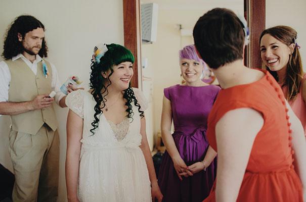 samm-blake-rock-n-roll-bride-green-bright-country-wedding-DIY4