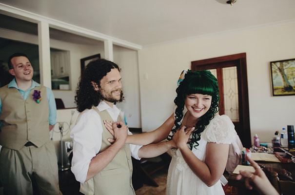 samm-blake-rock-n-roll-bride-green-bright-country-wedding-DIY5