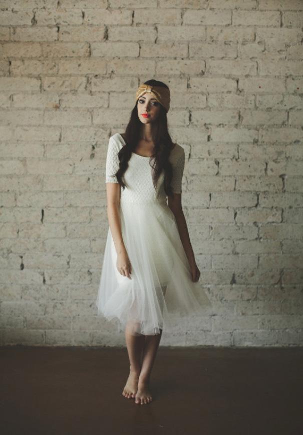 Rock n roll wedding gowns flower girl dresses for Rock n roll wedding dress