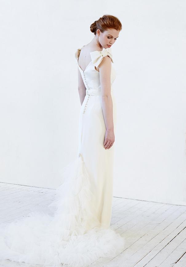 Hello may kristi bonnici for Australian wedding dress designers
