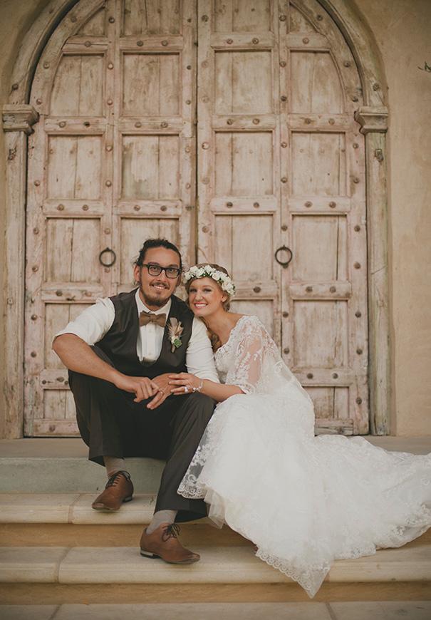 South-Australian-boho-bride-wedding-tan-suit314