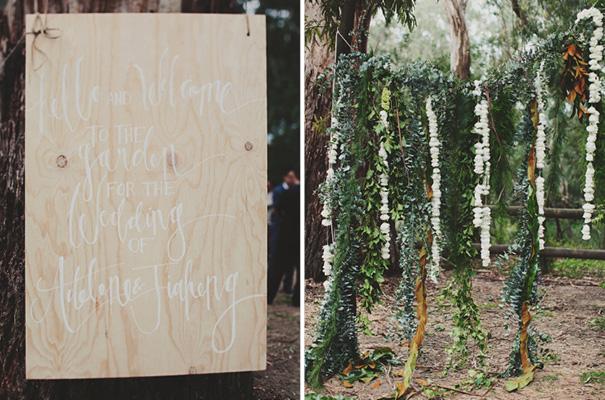 melbourne-wedding-twilight-vera-wang-green-styling-candlelight-inspiration12
