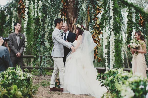 melbourne-wedding-twilight-vera-wang-green-styling-candlelight-inspiration24