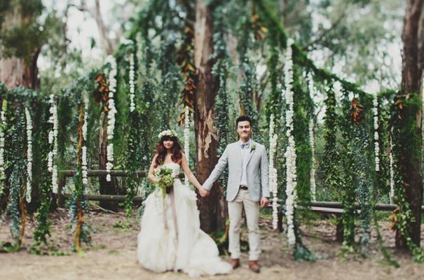 melbourne-wedding-twilight-vera-wang-green-styling-candlelight-inspiration36