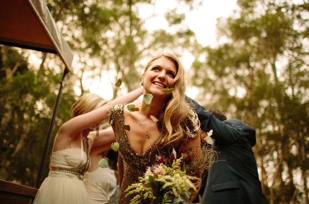 paperbark-camp-wedding-bush-bride-gold-bridal-gown-dress20