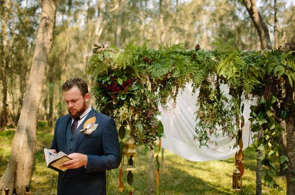 paperbark-camp-wedding-bush-bride-gold-bridal-gown-dress6