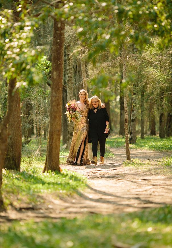 pwedding-bush-bride-gold-bridal-gown-dress