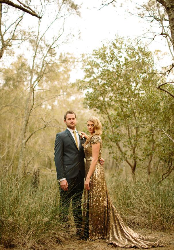 pwedding-bush-bride-gold-bridal-gown-dress6