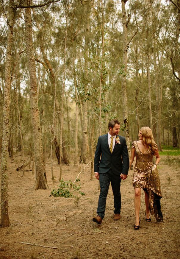 pwedding-bush-bride-gold-bridal-gown-dress7